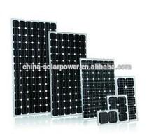 2015 New Good Quality Low Price solar panel 50w mono