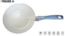 28cm Removable handles energy saving Canton Fair Aluminum non stick fry pan