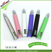 alibaba wholesale china made e-cigarette ego battery ego-lcd battery