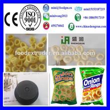 Snack Food Equipments/Fry coated peanut productin line/ Fry coated peanut equipments