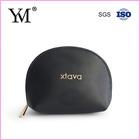 2015 fashion new luxury lady black mini cosmetic bag