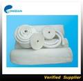 produits textiles en fibres céramiques réfractaires 1000 degree fibre céramique square corde tressée