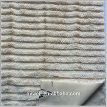 100%Polyester Supersoft Plush Fleece Fabric for Blanket Plush Blanket Fabric