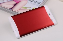 low cost 3g tablet pc phone, dual core and camera samrt android 4.4, from shenzhen factory direct selling