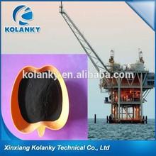 filtrate reducer fluid loss control additive kalium slufonated coal