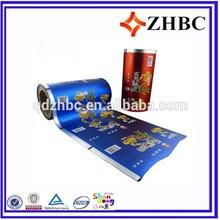 plastic film roll for water sachet 500ml