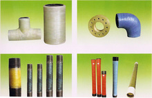 OIL FRP PIPE