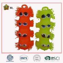 Finland Hot Sale 26 CM Four Eye Toy Caterpillar