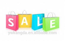 2015 hot sale promotional eco shopping bag