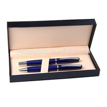 wholesale metal roller pen set for gift heavy metal roller pen