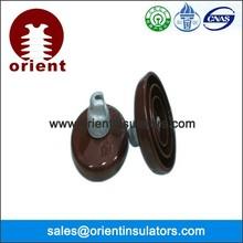 porcelain suspension ceramic isolator