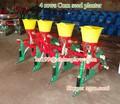 Trator usado máquina de semear milho 4-row plantador de milho