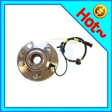 Cone wheel hub unit with ABS sensor for Dodge Ram 1500 68030387AA
