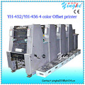 2014 venda quente 46 gto máquina de impressão offset
