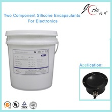 Silicone gel Silicone sealants for electronics