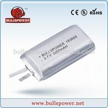 11.1v 5200mah lipo battery pack 75mah li polymer battery ge power lipo battery 5200mah 183665