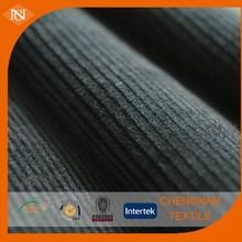 fabric wholesale 16 wales cotton spandex corduroy fabric