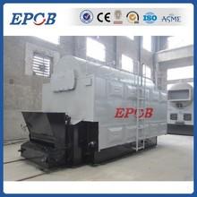 Solid fuel boiler coal biomass economizer hot water boiler steam boiler economizer