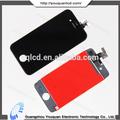 Lcd montageteile für iphone 4s ersatz-lcd-touchscreen