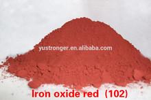 Industry grade powder iron oxide red y101