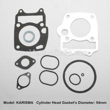KARISMA for motorcycle half gasket set