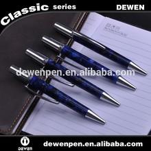 Short luxury business metal hotel pen with newly design,ballpen,gift pen