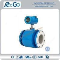 acrylic water flowmeter