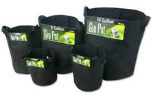 Hot!!!! root control bags nonwoven geotextile planting green grow bags on sale wholesale