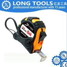 Wholesale high quality custom steel blade tape measure with opener