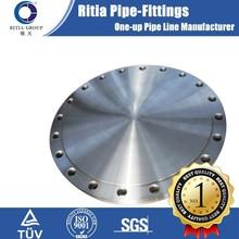 ANSI B16.5 CLASS 300 LB Carbon Steel Blind Flange