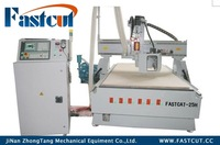 factory price on sale plexiglass oiling lubrication system inveter spindle router cnc