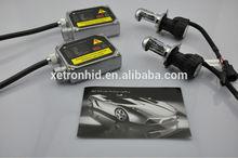 Waterproof Resistance AC/12V 35W Single Beam H3 Xenon HID Kits