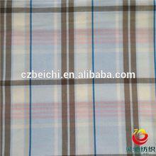 NEW ARRIVAL ctn elastic twill fabric for garment