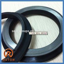 good quality hydraulic pump oil seals