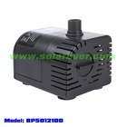 18V 12W brushless DC submersible dry run and locked rotor protected water pump (BP501210D)
