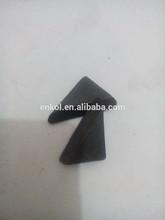Ferrite triangle magnet