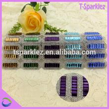 kristall hotfix diamonte embellishments stone beads diamante mesh roll