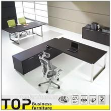 2014 Executive Desk Table Met luxuryStyle Office Furniture
