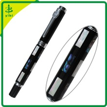 JH-C8802 high quality Jinhao gift mother of pearl pen shell pen