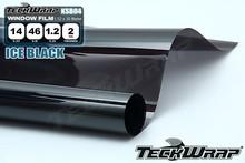 1.52x30 Window Tint Film iCE Black Auto Car House Commercial KSB04