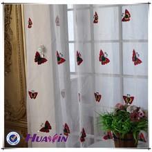 window curtain,latest curtain designs 2015,fabric for curtain flower de