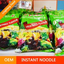 [ BRC certificate ] Export Auchan Instant Noodle / OEM Food factory