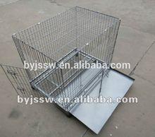 Wire Mesh Steel Dog Cage in Australia
