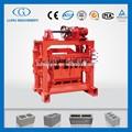 Qtj4- 40b2 bloque que hace la máquina para el hogar