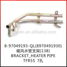 TFR HEATER PIPE BRACKET/OE: 8-97049193-QL(8970491930)