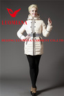 hot new style hooded 3-in-1 microfleece lined jacket