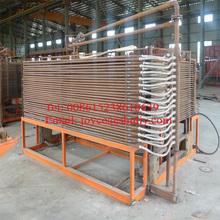 short cycle chipboard making machine/10 layers plywood hot press machine