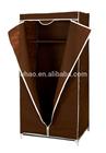 Steel folding portable Indian wardrobe designs