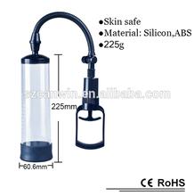 2014 best selling OptiMax Plastic Pistol Vaccum Pump Kit - penis pump, dildo enlargement pump