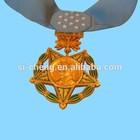 metal awards medal maker/trophy and award